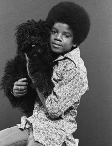 Michael Jackson 1969 © 1978 Gene Trindl - Image 0628_0163