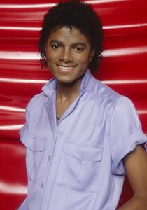 Michael Jackson1980 © 1980 Bobby Holland - Image 0628_0165