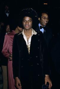 Michael Jacksoncirca 1970s© 1978 Gary Lewis - Image 0628_0171
