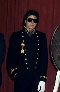 Michael Jacksoncirca 1980s© 1980 Gary Lewis - Image 0628_0186
