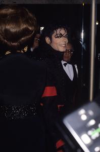 Michael Jacksoncirca 1990s© 1990 Gary Lewis - Image 0628_0190