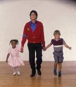 Michael Jacksoncirca 1990s© 1990 Bobby Holland - Image 0628_0192