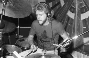 "John ""J.R."" Robinsoncirca 1980s © 1980 Bobby Holland - Image 0628_0208"