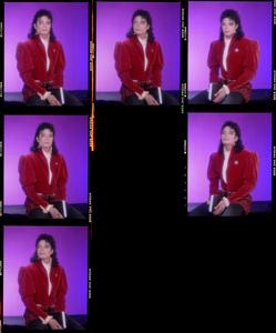 Michael Jackson1989© 1989 Bobby Holland - Image 0628_0212
