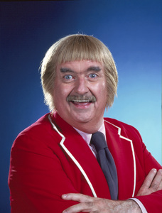 "Bob Keeshan""Captain Kangaroo""Circa.1978Photo By Gabi Rona - Image 0630_0005"