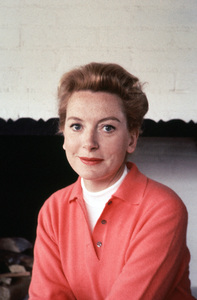 Deborah Kerr1960 © 1978 Ampas / Sanford Roth - Image 0632_0105