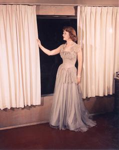 Angela Lansbury, c. 1950.**I.V. - Image 0633_0036