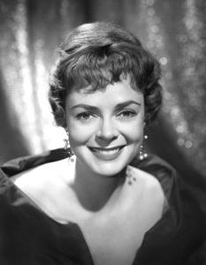 June Lockhartcirca 1960Photo by Gabi Rona - Image 0636_0015