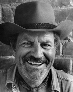 Robert Prestoncirca 1960s © 1978 Bill Avery - Image 0641_0008