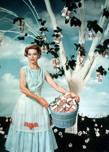 Dorothy McGuireCirca 1955 © 1978 Paul Hesse - Image 0642_0011