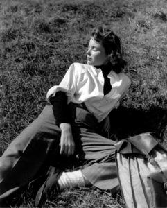 Dorothy McGuirec. 1943Copyright John Swope Trust / MPTV - Image 0642_0024