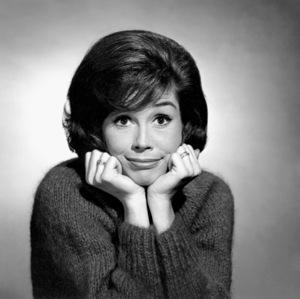 """Mary Tyler Moore""""Change of Habit"""" Publicity 1969**I.V. - Image 0645_0018"""