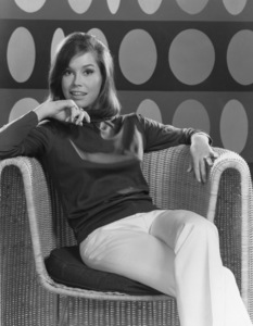 Mary Tyler MooreC. 1969Photo By Gabi Rona - Image 0645_0032