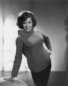 Mary Tyler MooreC. 1966Photo By Gabi Rona - Image 0645_0033