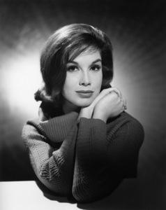 Mary Tyler Moorecirca 1963Photo by Gabi Rona - Image 0645_0037
