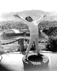 Mary Tyler Moorecirca 1966Photo by Gabi Rona - Image 0645_0038