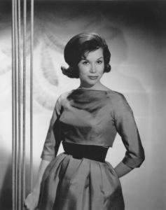 Mary Tyler MooreC. 1963Photo By Gabi Rona - Image 0645_0044