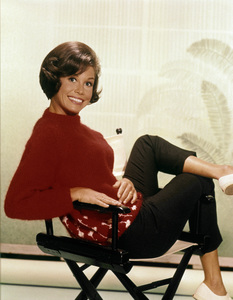Mary Tyler Moorecirca 1963Photo by Gabi Rona - Image 0645_0052