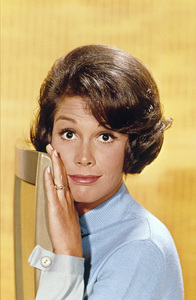 Mary Tyler Moorecirca 1963Photo by Gabi Rona - Image 0645_0053