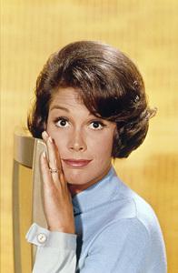 Mary Tyler Moorecirca 1963Photo by Gabi Rona - Image 0645_0053