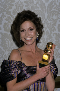 """Mary Tyler Moore at """"The 38th Annual Golden Globe Awards""""1981© 1981 Gary Lewis - Image 0645_0141"""