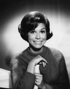 Mary Tyler Moorecirca late 1960s** I.V. - Image 0645_0144