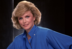 Lee Remick1985 © 1985 Mario Casilli - Image 0651_0027
