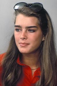 Brooke Shields1979 © 1979 Ulvis Alberts - Image 0656_0017