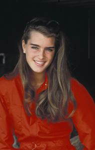 Brooke Shields1979 © 1979 Ulvis Alberts - Image 0656_0159