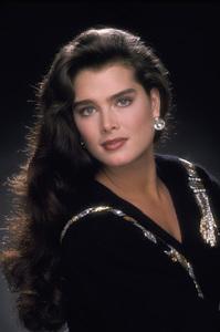 Brooke Shields1987 © 1987 Mario Casilli - Image 0656_0186