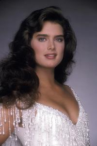 Brooke Shields1987 © 1987 Mario Casilli - Image 0656_0189