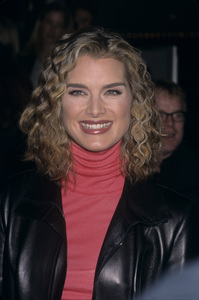 Brooke Shieldscirca 1990s © 1990 Gary Lewis - Image 0656_0218