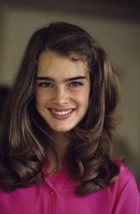 Brooke Shieldscirca 1970s © 1978 Gary Lewis - Image 0656_0221