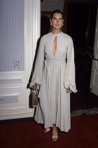 Brooke Shieldscirca 2002 © 2002 Gary Lewis - Image 0656_0223