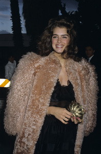 Brooke Shieldscirca 1980s © 1980 Gary Lewis - Image 0656_0228