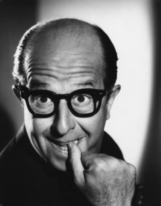 """""""The New Phil Silvers Show"""" Phil Silvers 1963 Photo by Gabi Rona - Image 0657_0030"""