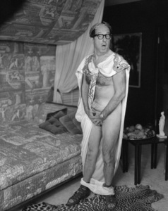Phil Silvers1964© 1978 Wallace Seawell - Image 0657_0035