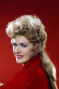 Connie Stevens1964 © 1978 Wallace Seawell - Image 0658_0034