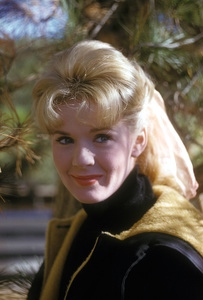 Connie Stevens1960 © 1978 David Sutton - Image 0658_0062