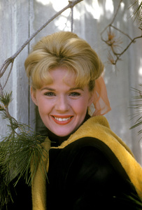 Connie Stevens1960 © 1978 David Sutton - Image 0658_0063
