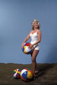 Connie Stevens1962 © 1978 Gene Trindl - Image 0658_0093