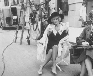 Connie Stevenscirca 1965Photo by Joe Shere - Image 0658_0100