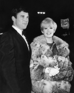 Connie Stevens with James Stacy1966Photo by Joe Shere - Image 0658_0136