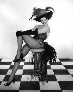 Jane Russellcirca 1955Photo by Gabi Rona - Image 0659_0019