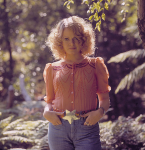 Sally Struthers, c. 1972 © 1978 Chester Maydole - Image 0659_0063