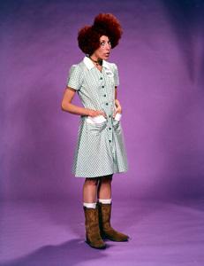 Lily Tomlincirca 1972**H.L. - Image 0660_0037