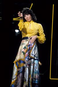 Lily Tomlinc. 1972**H.L. - Image 0660_0041