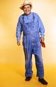 "Jonathan Winters from ""The Jonathan Winters Show""circa 1968Photo by Gabi Rona - Image 0663_0027"