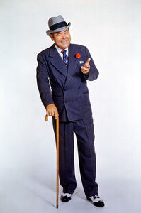 "Jonathan Winters""The Jonathan Winters Show""circa 1968Photo By Gabi Rona - Image 0663_0032"