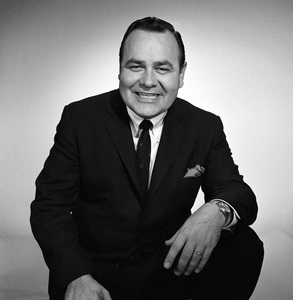 Jonathan Winters1966Photo by Bud Fraker - Image 0663_1015